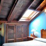 Habitaciones - Alojamiento rural Casona Tresgrandas