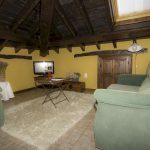 Salones Alojamiento rural Casona Tresgrandas / Llanes